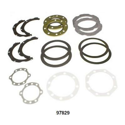 Kelpro Swivel Housing Full Oil Seal Kit - Front Engine Bay 97829 fits Land Cruis