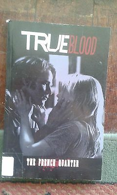 True Blood - The French Quarter
