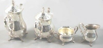 Silverplate, Metalware, Collectibles Page 11 | PicClick