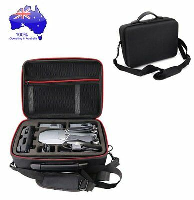 Waterproof Hardshell Portable Carry Case Storage Bag For DJI Mavic Pro Air