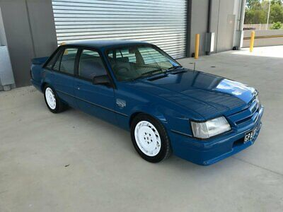 1984 Holden HDT Commodore SS Manual 4sp M Sedan