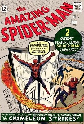 Amazing Spider-Man Digital Collection Over 700 Comics On Dvd 1963-2013