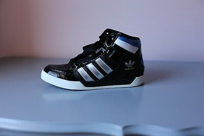adidas Originals Hardcourt Hi | Sole Collector