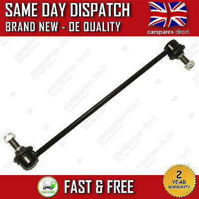 Vauxhall Vectra C 2002>Onwards Front Anti Roll Bar Drop Link/stabiliser