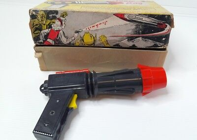 Buck Rogers Space Gun, original, Super Zustand