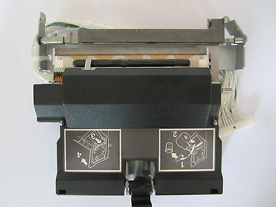 Original IBM 4610-TI3 TI4 THERMAL PRINT HEAD DRUCKKOPF  FRU  40N5061
