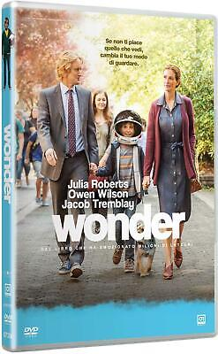 Wonder (1 DVD) - Movie