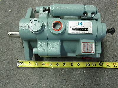 Duplomatic Piston Pump Vppl-046Pc5-R00S/10N