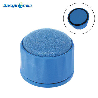 EASYINSMILE 1X Autoclavable Dental Round Endo Stand Cleaning Sponges File Holder