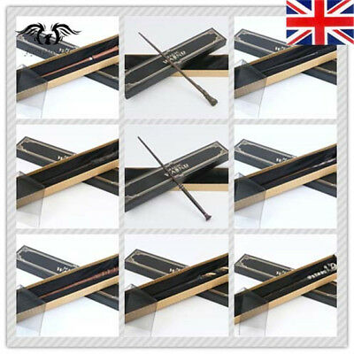 Harry Potter Magic Wand Cane Hermione Voldemort Carrow Film Cosplay Stick Gifts