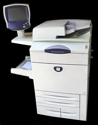 XEROX DOCUCOLOR 260 DRIVER FOR MAC