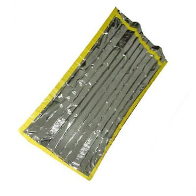 Hot Blanket Mylar Folding Camping Emergency Sleeping Bag Outdoor Survival