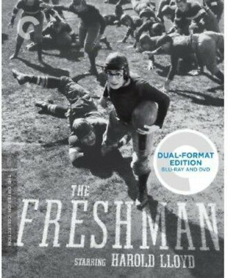 Freshman [Criterion Collection] [2 Discs] [Blu-ray/DVD] (Blu-ray Used Very Good)