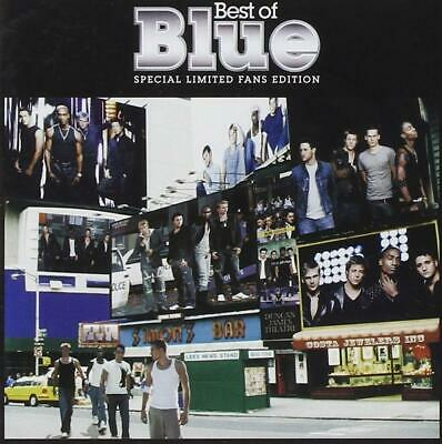Best of Blue Special Edition (2 CD Audio) - Blue