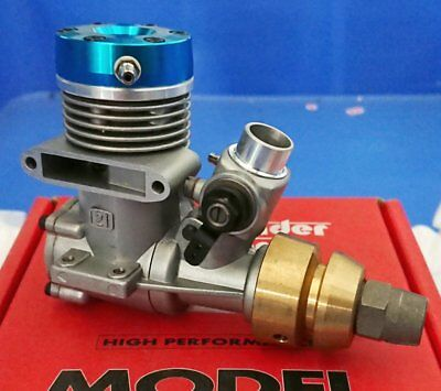 Thunder Tiger ABC-RC High Performance Model Engine PRO-21M (Marine) 9560