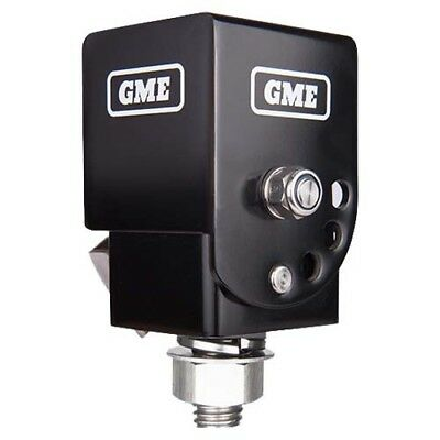 Gme Mb042B Black Fold Down Antenna Mounting Bracket