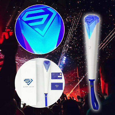 KPOP SUPERJUNIOR Light Stick Lightsticks Lampe Leuchtstab Konzert Spielzeug