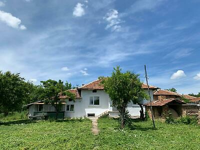 """New Photos"" Bulgaria Really Nice  Solid House In Good Area Bargain Only £10,999"