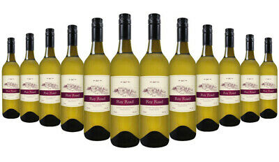 Roy Road SSB White Wine Margaret River 12x750ml Free Shipping