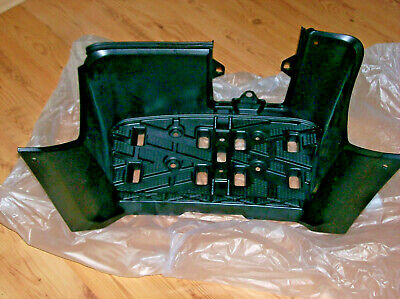 YAMAHA GRIZZLY 550 /& 700 RIGHT FOOTWELL FLOOR BOARD METAL MOUNT 07-11,