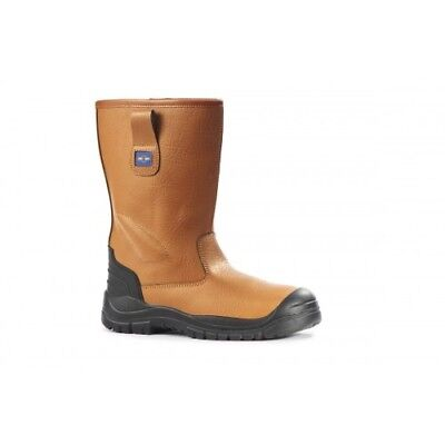 Pro Man PM104 Chicago Rigger Boots