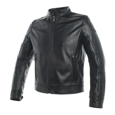 Dainese Giacca In Pelle Moto Legacy