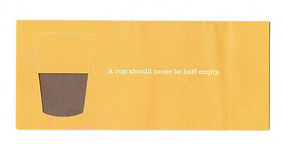 40x 2006 Starbucks Coffee Recovery Gift Card Certificate Free Drink Coupon