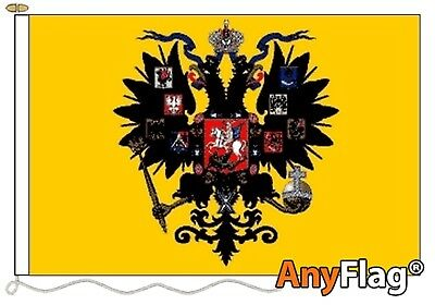 Russian Imperial Custom Made To Order Various Flag Sizes