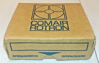 Comair Rotron Muffin XL Model: MX2B1 Part Number 028420