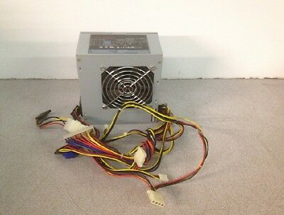 X Power PS-450W 450W ATX Power Supply Removed From Working System