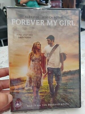 Forever My Girl [New DVD] Ac-3/Dolby Digital, Dolby, Subtitled, Widescreen