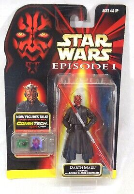Star Wars Action Figures - You Choose - Power of the Force, Revenge of the Sith