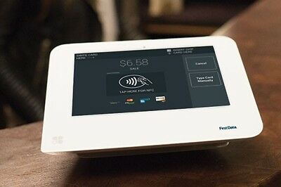 Clover Mini Point of Sale with Free Cash Drawer (In th 50 United States Only)