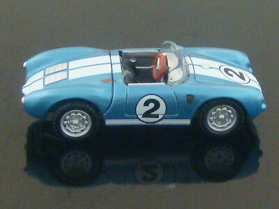 Vintage Racing 1953-1956 Porsche 550 Spyder 1/64 Scale Limited Edition W