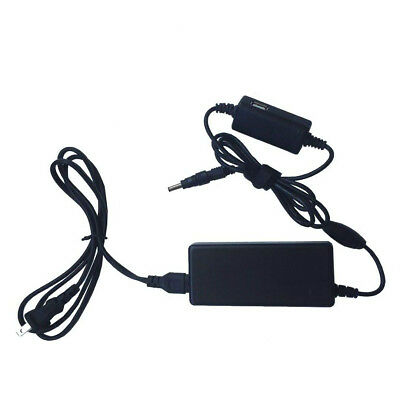 Laptop AC Power Adapter Supply Charger for Toshiba Satellite C670D-146 C660-28V