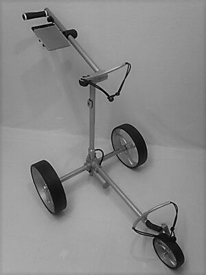 Elektro Golf Trolley - PC 520 E - Easy Fold - Lithium