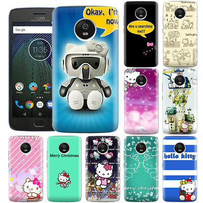 CARTOON ANIME HELLO Kitty Cute Creative Phone Case Cover For