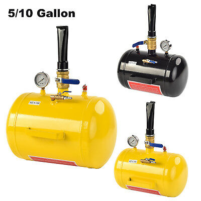 5 /10 Gallon Air Tire Bead Seater Blaster Tool Seating Inflator Truck ATV
