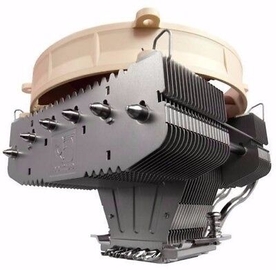 Noctua NH-C12P SE14 cpu cooler