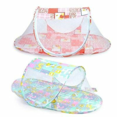 Foldable Mosquito Net Travel Baby Netting Beach Play Tent Bed Crib Folding Beach