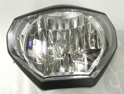 Headlight Assy, FZ09 New Genuine OEM Part 1RC-84300-00 Yamaha