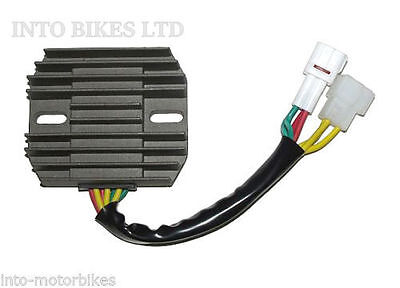 Regulator Rectifier For Suzuki VL 800 C800 Intruder spoked wheel K7 2007