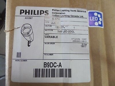 Philips Hadco B9Dc-A Led Accent Light