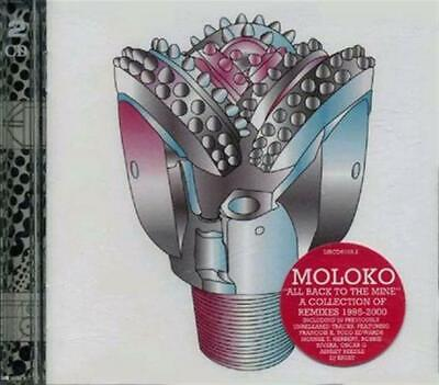 Moloko - All Back To Mine (2 Cd)
