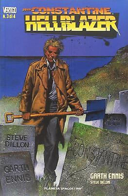Hellblazer. Vol. 3 - Ennis Garth, Dillon Steve