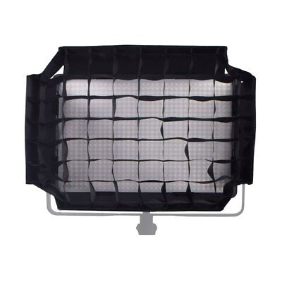 "50x50cm 19.6"" Honeycomb Grid for Nanguang CN-600SA LED Video Light Softbox AU"
