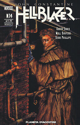 Hellblazer. Vol. 14