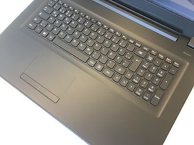 "Lenovo IdeaPad 300-17ISK, 17,3"" Display, 1TB HDD, Win 10, Teildefekt"