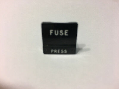 square fuse holder for classic xl 15 150 880 living air 13 95