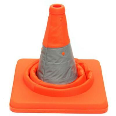 Outdoor Orange Safety Collapsible Portable Traffic Safety Cone Emergency YS3